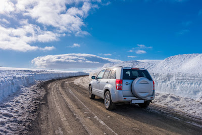 Save money on your Iceland car rental