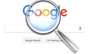 operatori e codici google