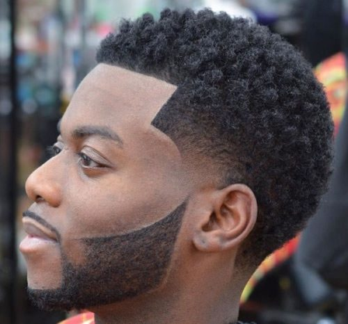 If Your Regular Barber Has Any Confusion With Temp Fade Haircut So Please Draw His Attention To Our This Best Collection Of The Haircuts Pics