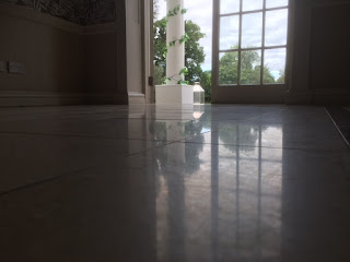 stone and marble polishing cambridge