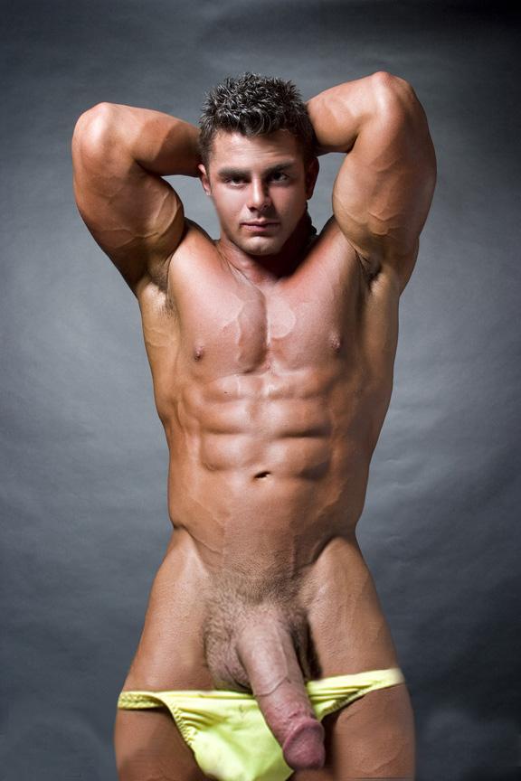 gigantic huge meat stunning musclemen with gargantuan dicks