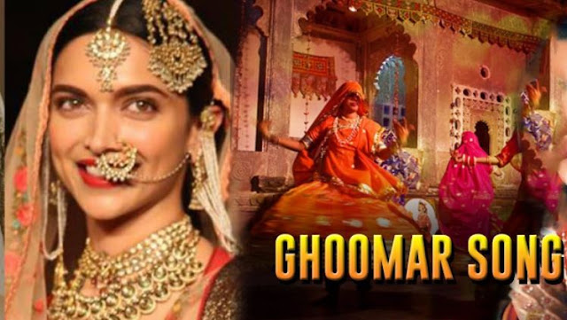 ghoomar-padmavati-song-lyrics-mp3-video