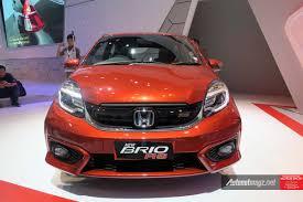 Daftar Harga Honda Brio Satya Dan RS Tegal Per April 2018