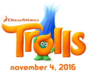 Download Film Trolls (2016) BluRay Ganool Movie