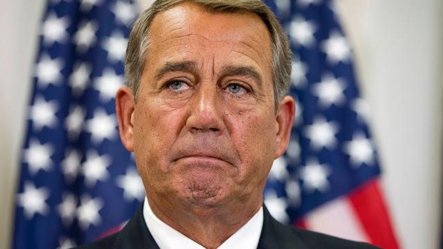 Former House Speaker John Boehner joins marijuana company: 'My thinking on cannabis has evolved'