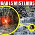 OS 5 LUGARES MAIS MISTERIOS DO PLANETA TERRA