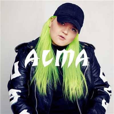 Biodata Alma-Sofia