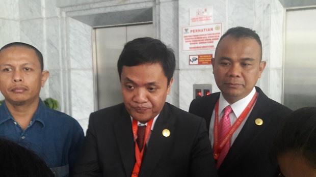 Terkait Ahok, Advokat Cinta Tanah Air Layangkan Surat Peringatan Ke Ketua PN Jakarta, Ini Isinya