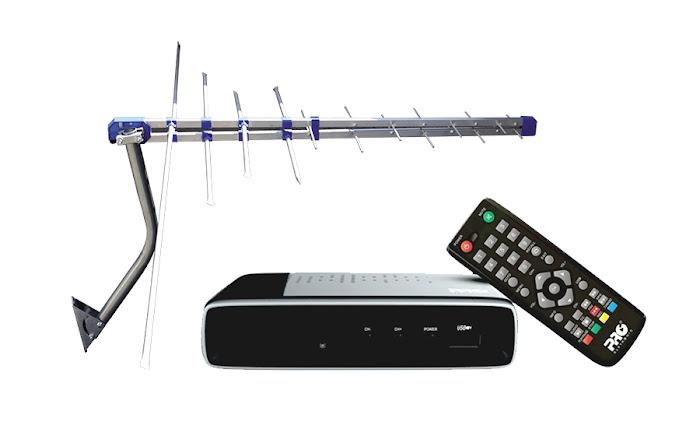 O Kit de Conversor de TV Digital + Antena Digital, transforma sua TV Analógica, dando sinal digital á ela, mas você assistirá apenas canais da TV Aberta. Saiba como captar, e se vale á pena comprar o Kit de Conversor Digital + Antena Digital.
