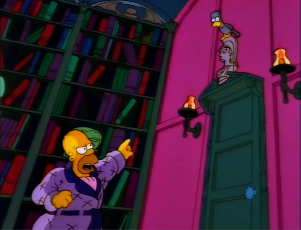 31 days of hell article don t blame me i voted for kodos the best
