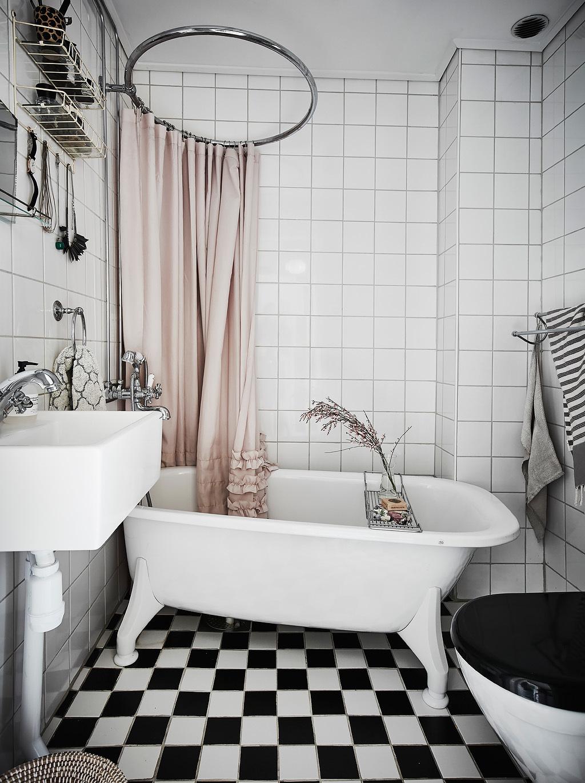 En blandad kompott: kungsladugÅrd Älvsborgsgatan 36