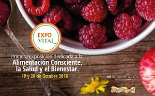 EXPOVITAL Bogotá 2018 1