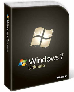 Windows 7 Ultimate SP1 x86 OEM Activate