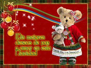 Poemas de navidad para enviar y dedicar con lindos mensajes