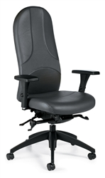 Global Obus Ultraforme Chair 5440LM-1