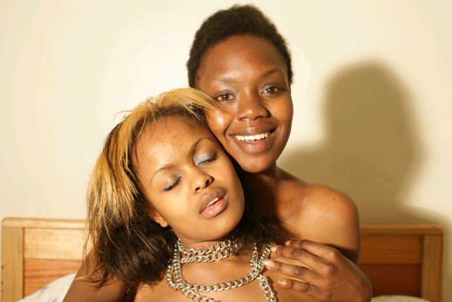 Avril And Other Kenyan Celebrities Rumoured To Be Lesbians -6739