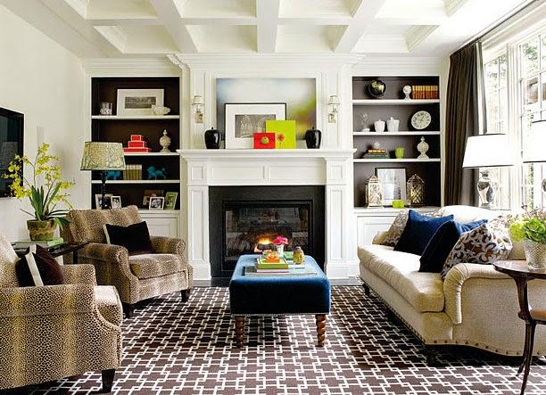 7 id es pour cacher sa t l blog d co mydecolab. Black Bedroom Furniture Sets. Home Design Ideas