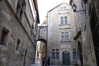 Saint-Remy de Provence.