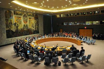 Заседания Совета Безопасности ООН по украинским вопросам завершилось без принятия резолюции.
