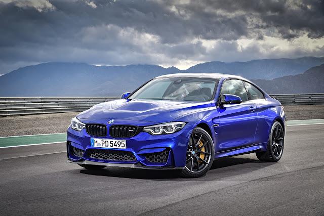 BMW M4 CS 2018: chega ao Brasil por R$ 663.950