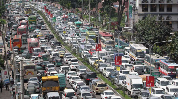 traffic problem of bangladesh With continued economic development, dhaka (bangladesh's capital) is beginning to experience severe traffic congestion this is impacting the quality of life for inhabitants of the metropolitan area, the nation's largest.