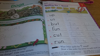 Houghton Mifflin Spelling and Vocabulary Grade 1
