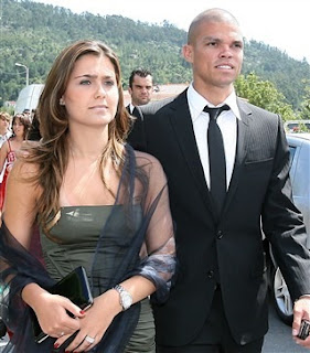 Pepe and his wife Ana