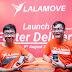 Lalamove - Perkhidmatan Penghantaran Lebih Pantas (Kurang 1 Jam) Kini Di Malaysia