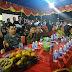 Wakil Bupati Bangka Barat, Markus Hadir Di Dua Tempat Sembayang Rebut