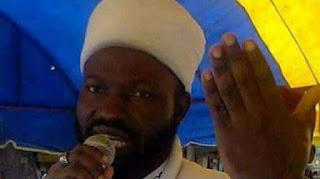 sheikh Yusuf amzat salam