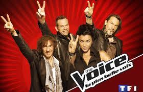 Penyanyi Lelaki Perancis Muka Ganas Tapi Nyanyi Suara Soprano di The Voice Perancis