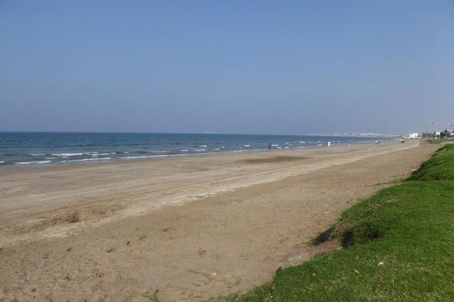 Shutti beach