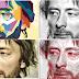 Thom Yorke in WPAP by Rahman Kamal