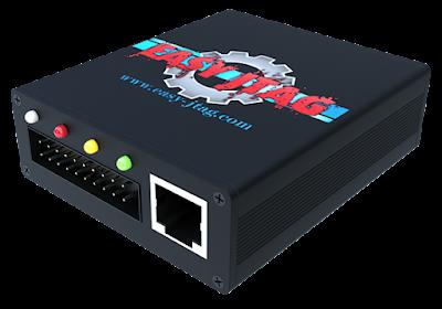 Z3X Easy JTag EMMC Odin v2.0.5.0
