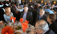 """Thanksgiving Day"" από την Ελληνοαμερικανική Ένωση Καστοριάς(βίντεο)"