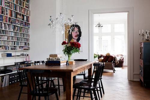 Mostly Images By Dunya House For Sale Nina Persson