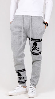 Inilah Model Celana Jogger Yang Lagi Trend Saat Ini