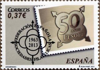 50 ANIVERSARIO FESOFI