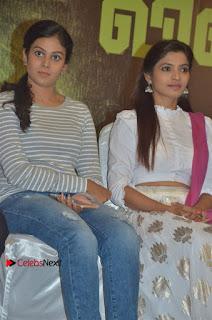 Bharath Chandini Tamilarasan Sanchita Shetty Ennodu Vilayadu Tamil Movie Press Meet Stills  0027.jpg