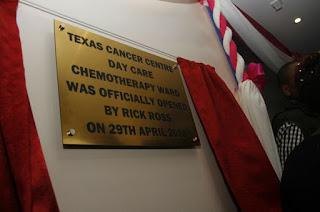 Texas Cancer Center