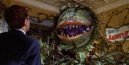 La Pequeña Tienda De Los Horrores 1986 Dejando De Ser Pusilánime En Pareja Las Cosas Que Nos Hacen Felices