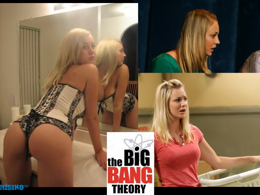 penny big bang theory sex tape