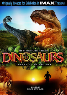 Dinosaurs Giants of Patagonia | Watch online HD Documentary