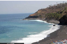 Songan Beach