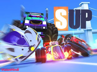 Top 10 RACING Game For Android In Hindi
