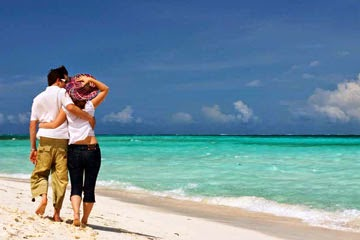 goa honeymoon special