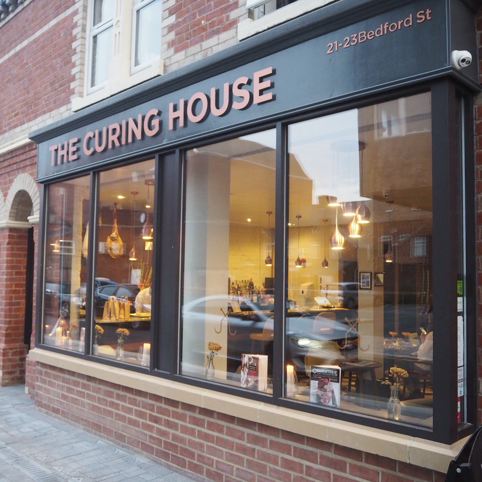 Curing House Middlesbrough Bedford Street