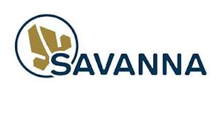 Savanna - logo