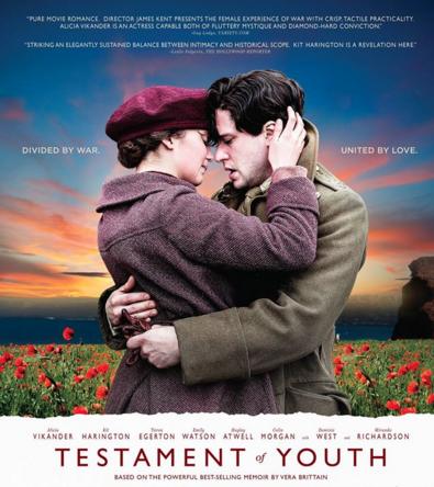 Testament of Youth // Testemunho de Juventude