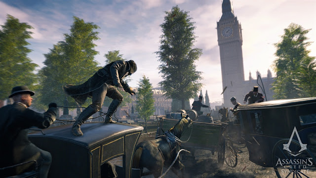 Assassin's Creed Syndicate Download Photo